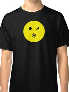 Preacher - Arseface - Yellow Clean Classic T-Shirt