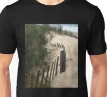 Dune Anchor Unisex T-Shirt