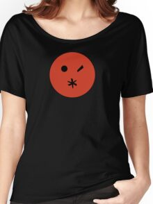 Preacher - Arseface - Red Clean Women's Relaxed Fit T-Shirt