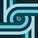 Twisting Bauhaus by modernistdesign