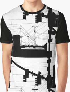 Wires Graphic T-Shirt