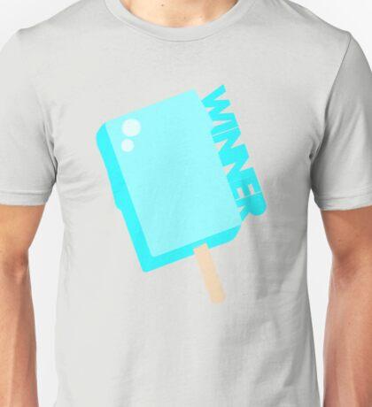 Kingdom Hearts - Winner. Unisex T-Shirt