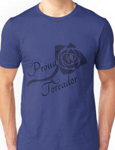 Vampire the Masquerade: Proud Toreador T-Shirt