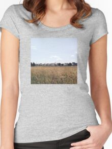 Rosemont Women's Fitted Scoop T-Shirt