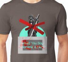Final Fantasy VII - Zack Unisex T-Shirt