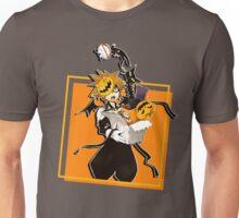 Kingdom Hearts - Sora [Halloween] Unisex T-Shirt