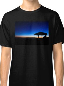 Silhouette on the Ranges Classic T-Shirt