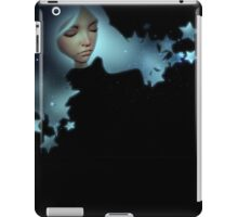 Said The Sky iPad Case/Skin