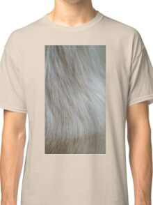 Beautiful Fur Classic T-Shirt