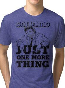 Columbo Tri-blend T-Shirt