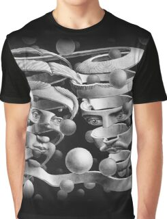 Tessellation Graphic T-Shirt
