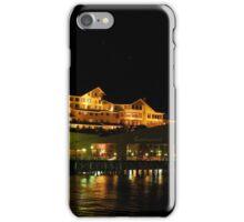 Ciudad balneario..........Puerto Varas - Chile iPhone Case/Skin