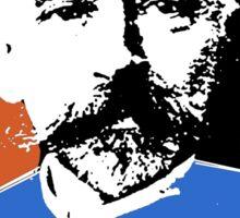 Stéphane Mallarmé Sticker