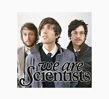 We Are Scientists Band Unisex T-Shirt
