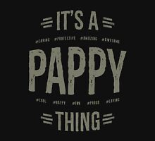 Gift for Pappy Unisex T-Shirt