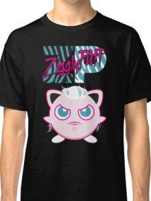 ZigglyPuff Classic T-Shirt