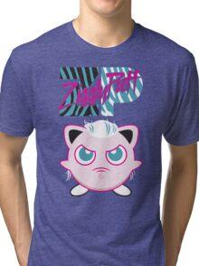 ZigglyPuff Tri-blend T-Shirt
