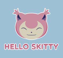 Hello Skitty by thom2maro