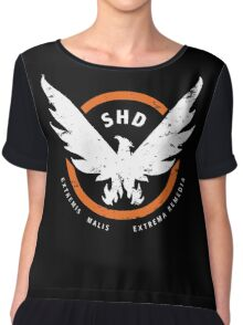 Tom Clancy's The Division: SHD  Chiffon Top