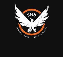 Tom Clancy's The Division: SHD  Unisex T-Shirt