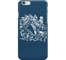 Enriched By The Heart iPhone Case/Skin