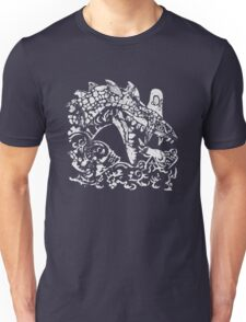 Enriched By The Heart Unisex T-Shirt