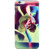 6504i Orchid Goddess iPhone Case/Skin