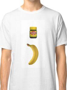 ; Semi-colon Classic T-Shirt