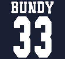 Bundy 33 One Piece - Long Sleeve