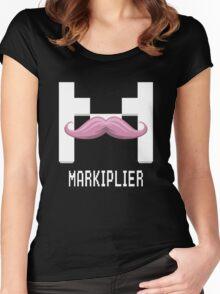 markiplier Women's Fitted Scoop T-Shirt