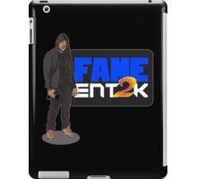 Fame Ent2K iPad Case/Skin