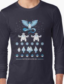 Such an Ice Sweater Long Sleeve T-Shirt