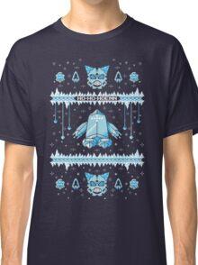 Such an Ice Sweater: Ho-Ho-Hoenn Classic T-Shirt