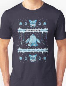 Such an Ice Sweater: Ho-Ho-Hoenn Unisex T-Shirt