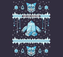 Such an Ice Sweater: Ho-Ho-Hoenn Unisex T-Shirt