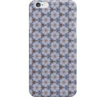 PATTERNS-DOOR iPhone Case/Skin