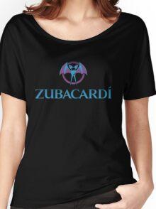 Zubacardí Women's Relaxed Fit T-Shirt
