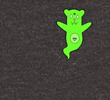 Haunted Gummy Bear Zipped Hoodie