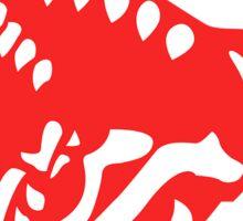 Tyrannosaurus! Sticker