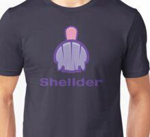 Shell(der) Unisex T-Shirt