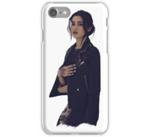 Lauren Jauregui BB Cover iPhone Case/Skin