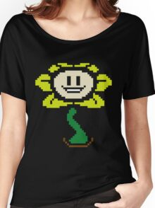 Flowey color Women's Relaxed Fit T-Shirt
