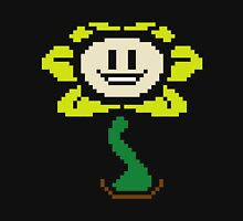 Flowey color Unisex T-Shirt