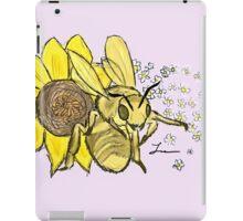 Honey Bee - Willow iPad Case/Skin