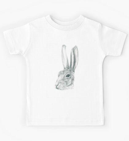 Sir Rabbit  Kids Tee
