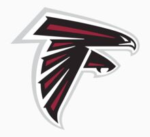 Atlanta Falcons Kids Tee