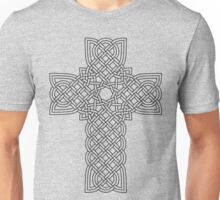 TCS3C Celtic Cross Unisex T-Shirt