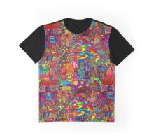 Trip Graphic T-Shirt
