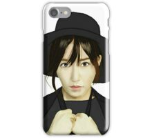 SNSD Tiffany Fanart iPhone Case/Skin