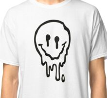 Acid Smile Classic T-Shirt